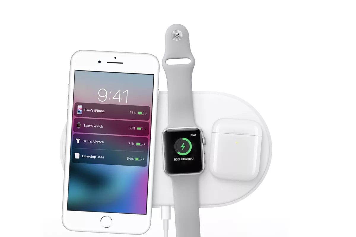 apple carregador