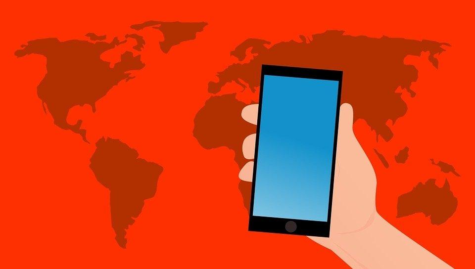 android smartphone malware mundo