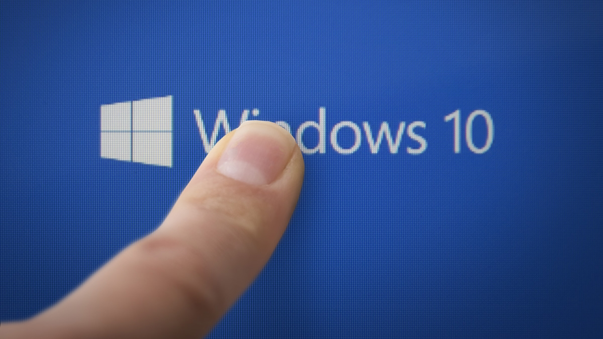 windows 10 logótipo