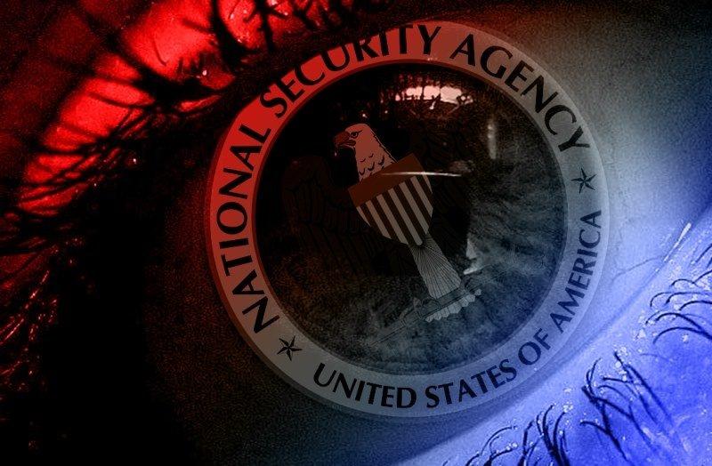 NSA logotipo