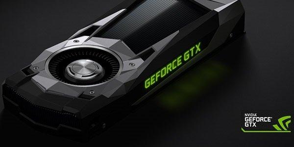 Nvidia gtx 10xx