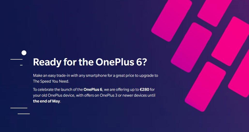 OnePlus troca campanha