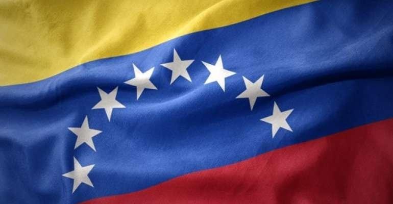 Venezuela bandeira