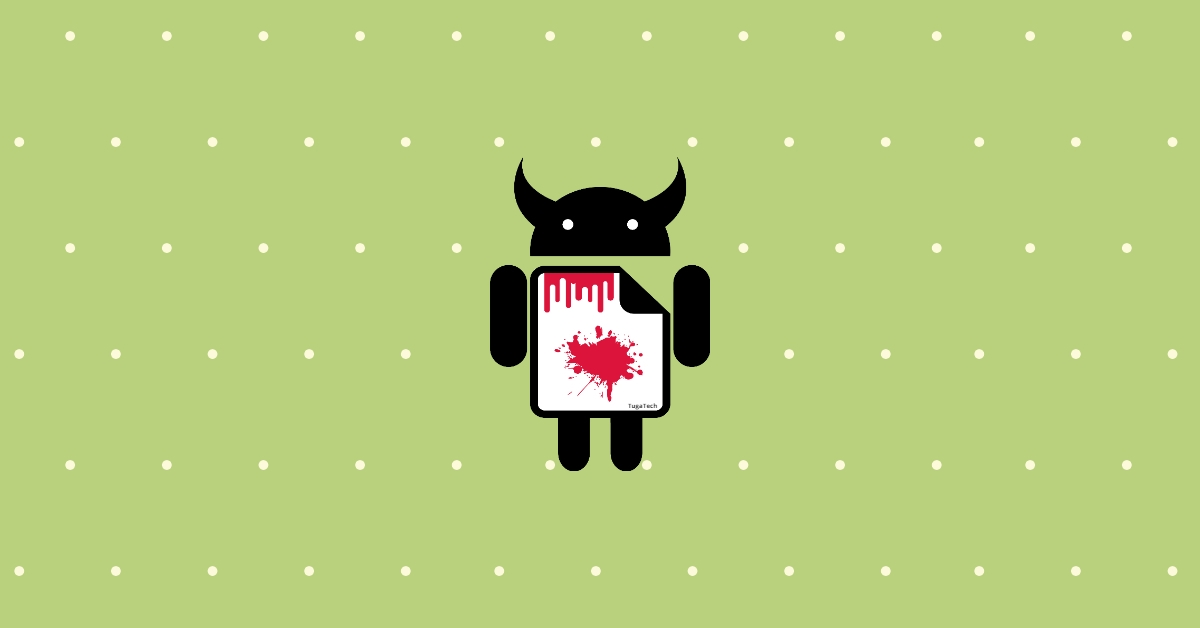 rampage android vulnerabilidade