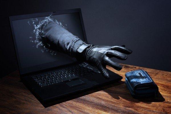 roubo carteira bitcoin
