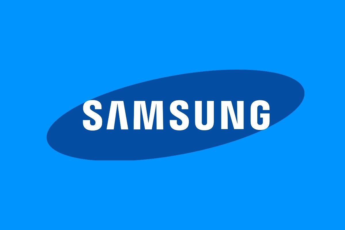 Samsung logo