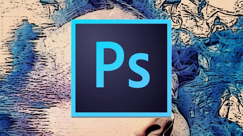 photoshop logo adobe