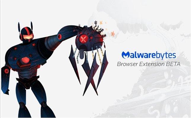 malwarebytes extension