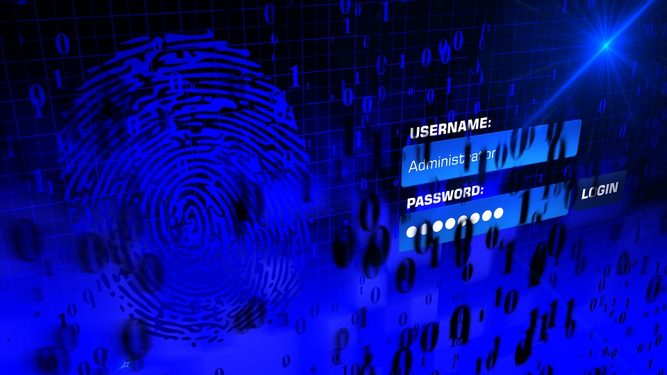 password segura