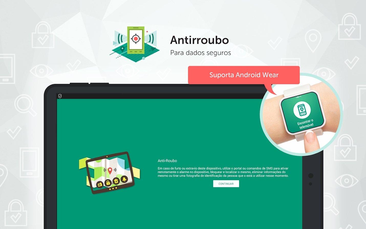 antiroubo kaspersky