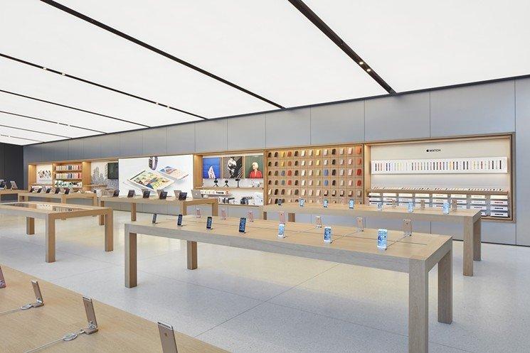 loja apple oficial