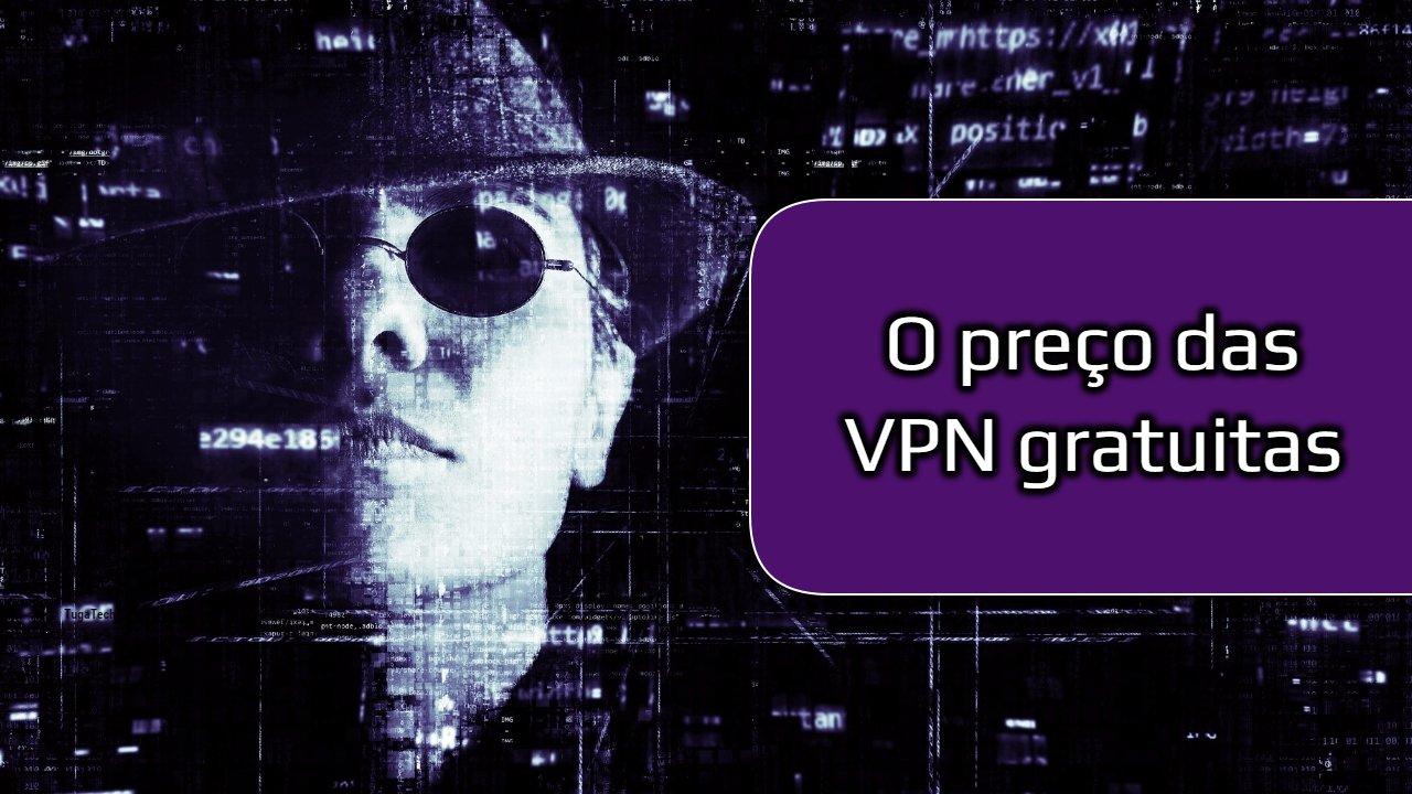 VPN gratuita o preço