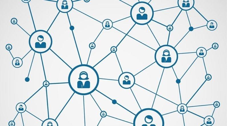 rede social publico
