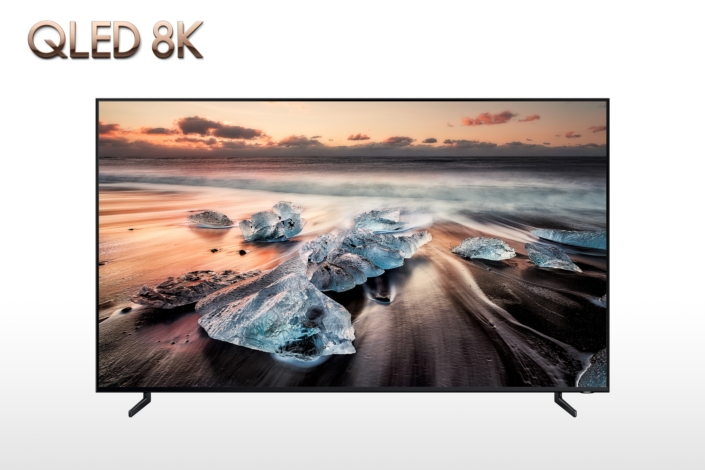 samsung tv 8k