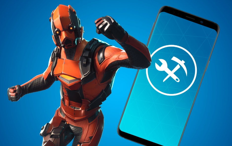 android epic games fortnite