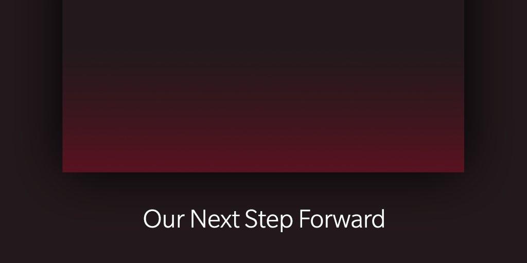 OnePlus teaser