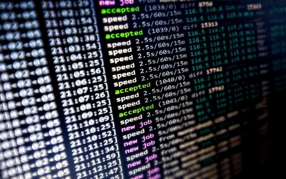 malware code