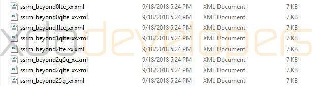 ficheiros atualização