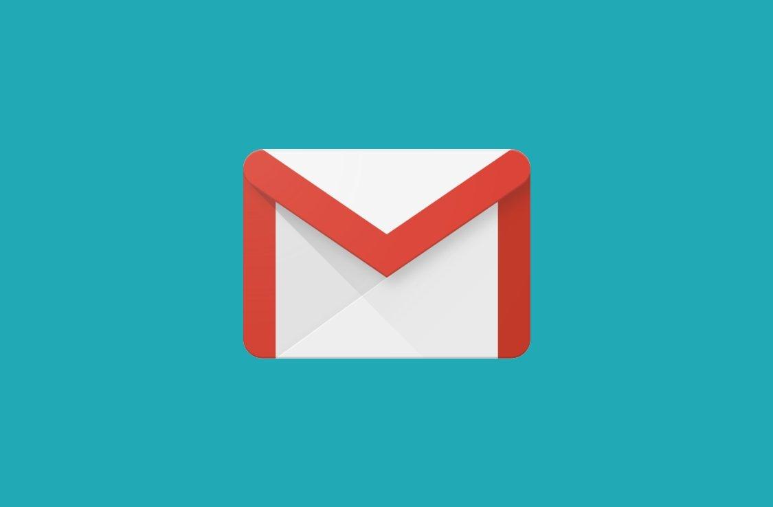 gmail dados google