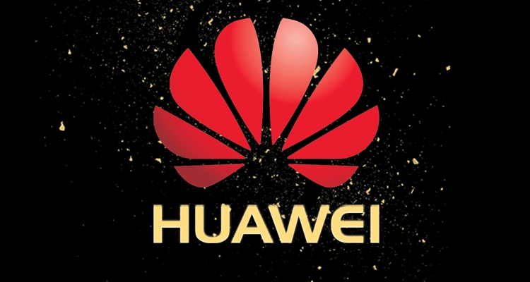 huawei logo empresa