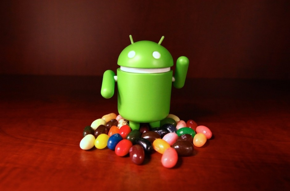 android gomas