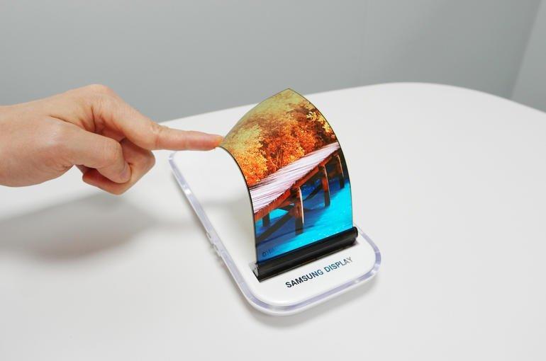 ecrã samsung smartphone