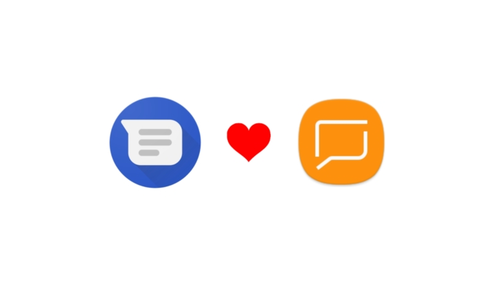 google e samsung