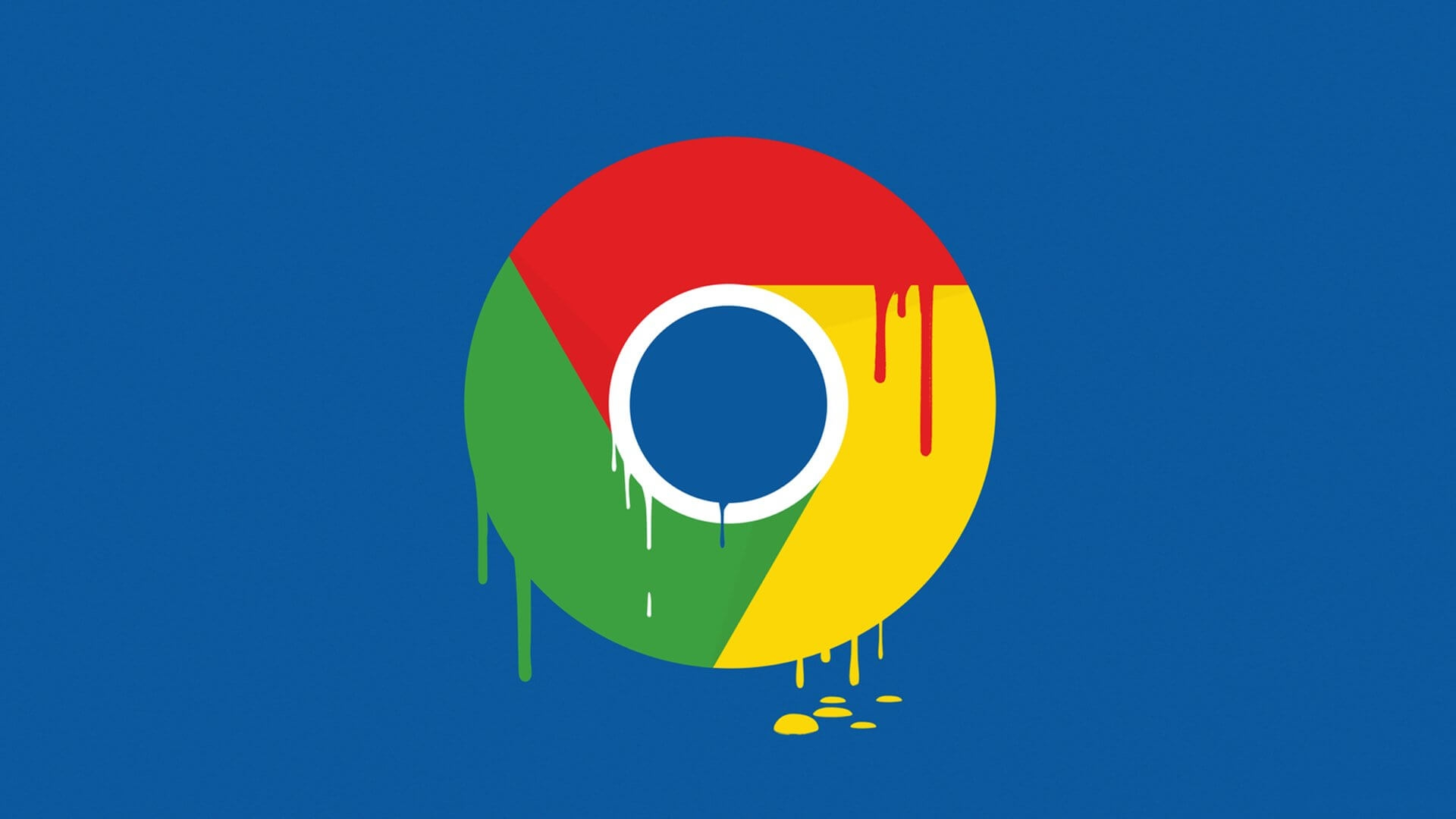 google chrome icone