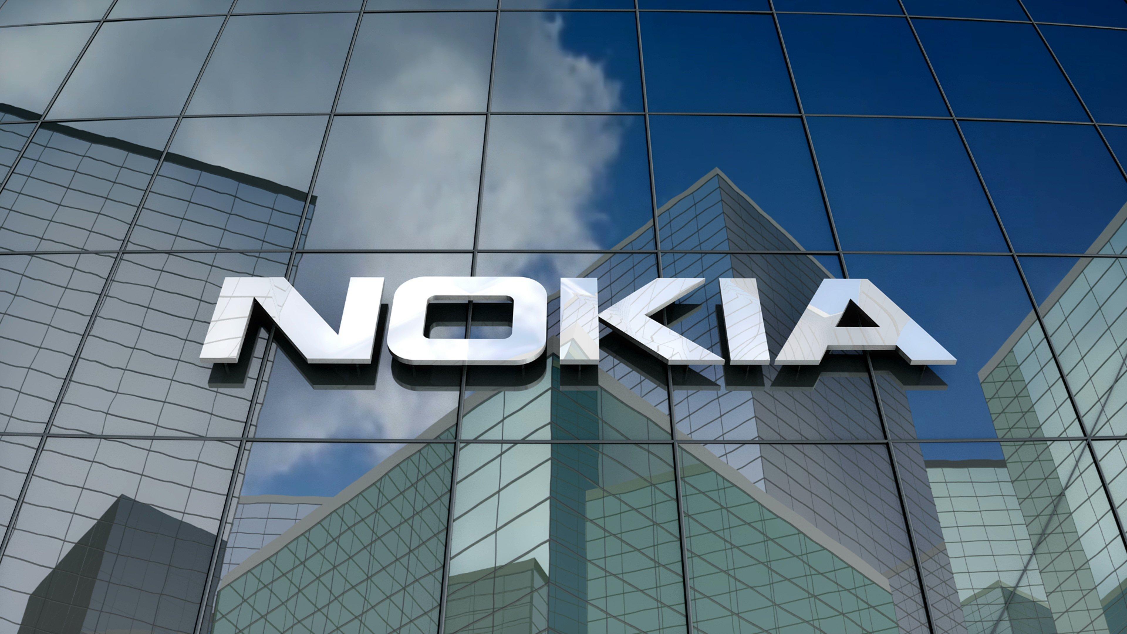 Nokia marca sede