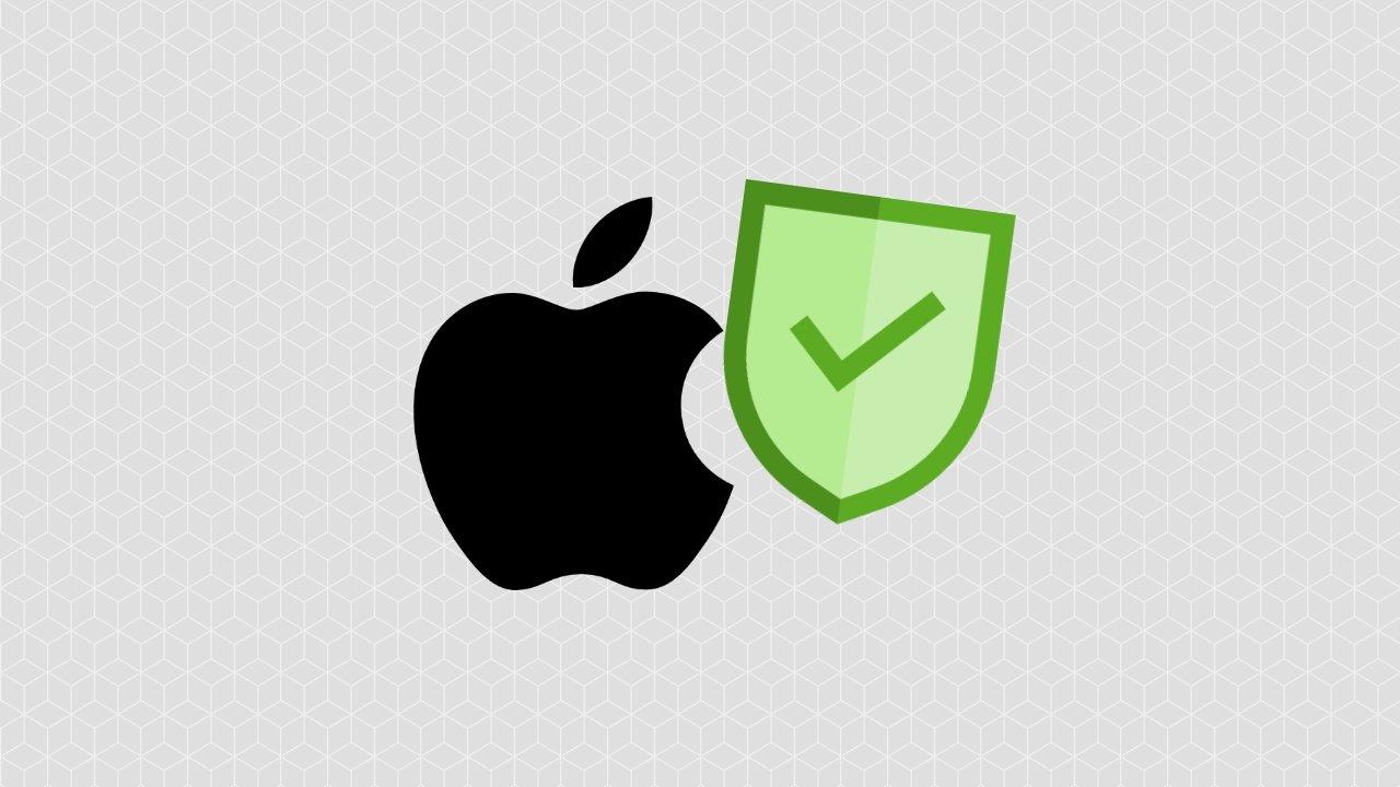 macos apple segurança