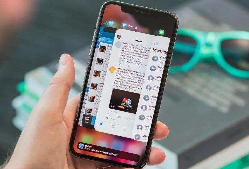 iphone apple falha