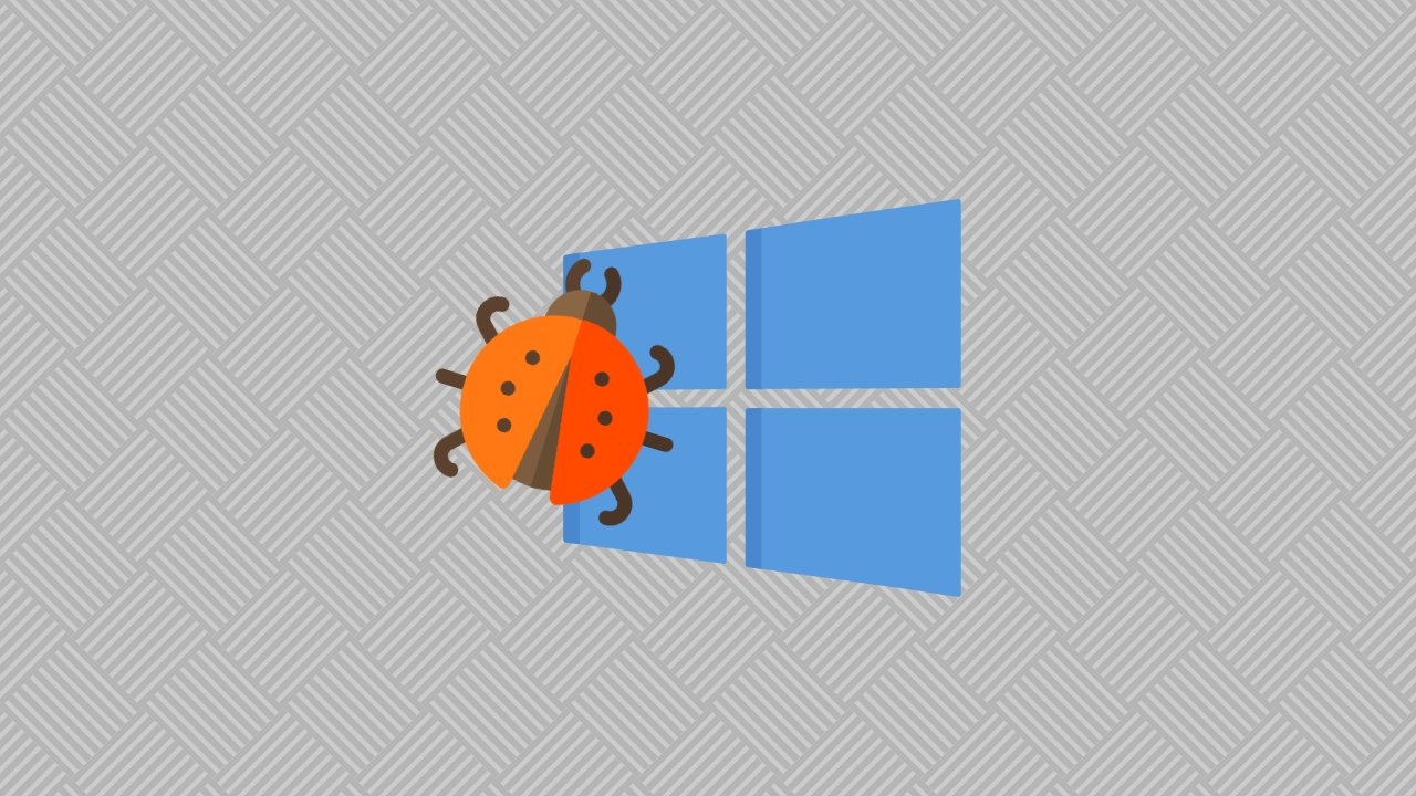 windows 10 bugs