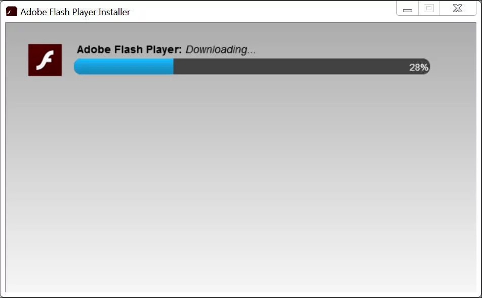 malware adobe flash