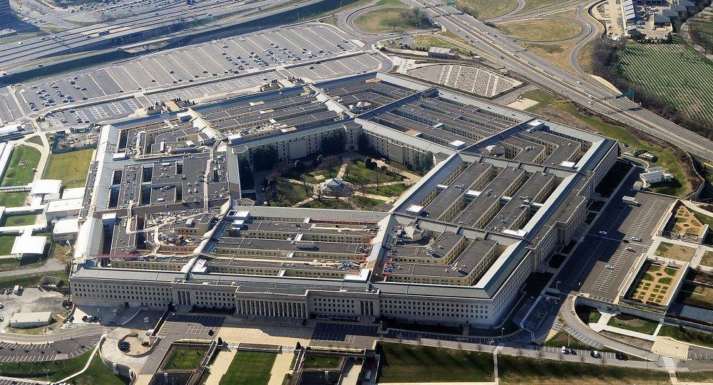pentagono EUA