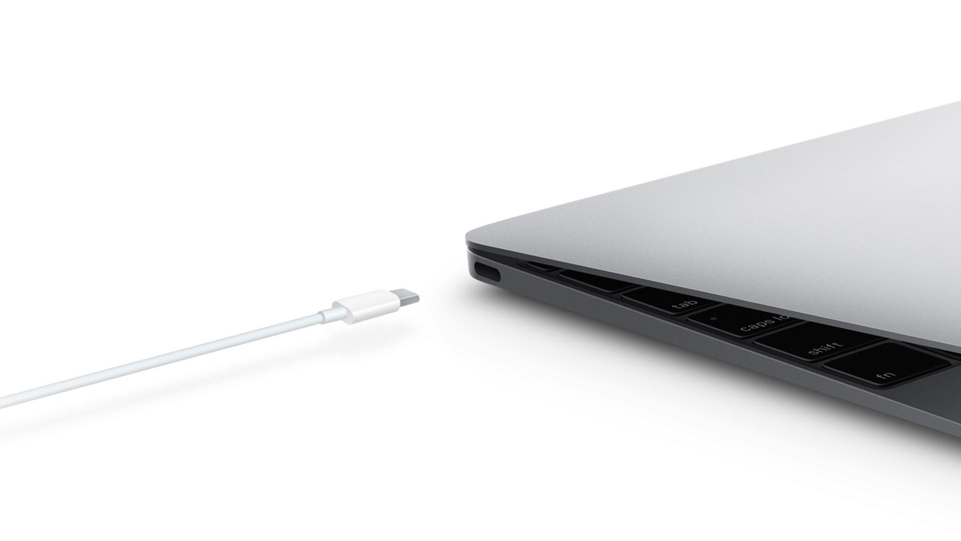 apple macbook usb