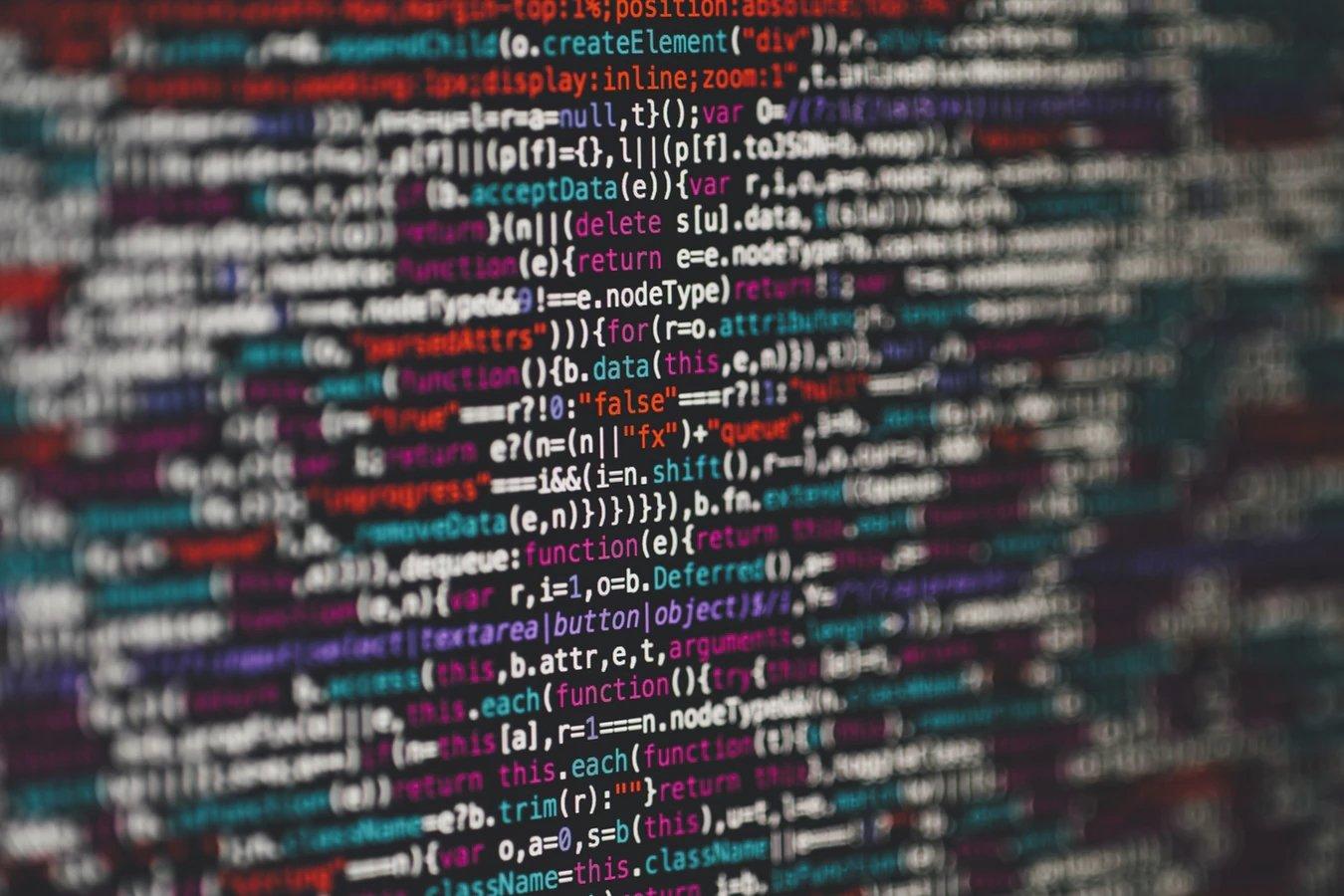 código desenvolvimento web