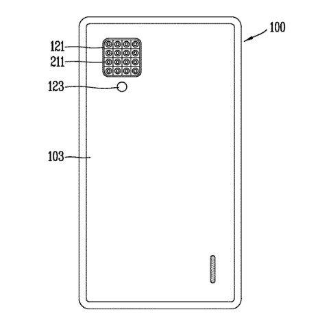 imagem patente lg câmara 16