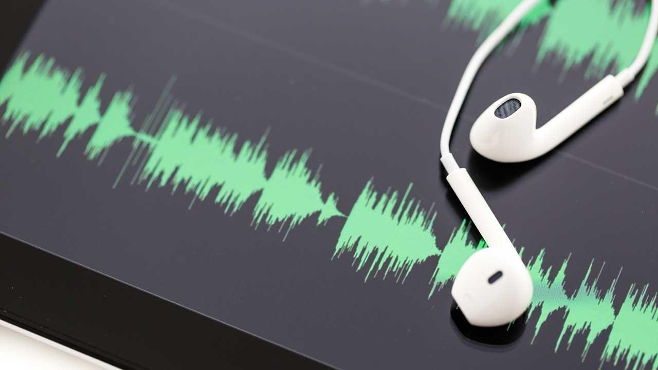 google podcast musica