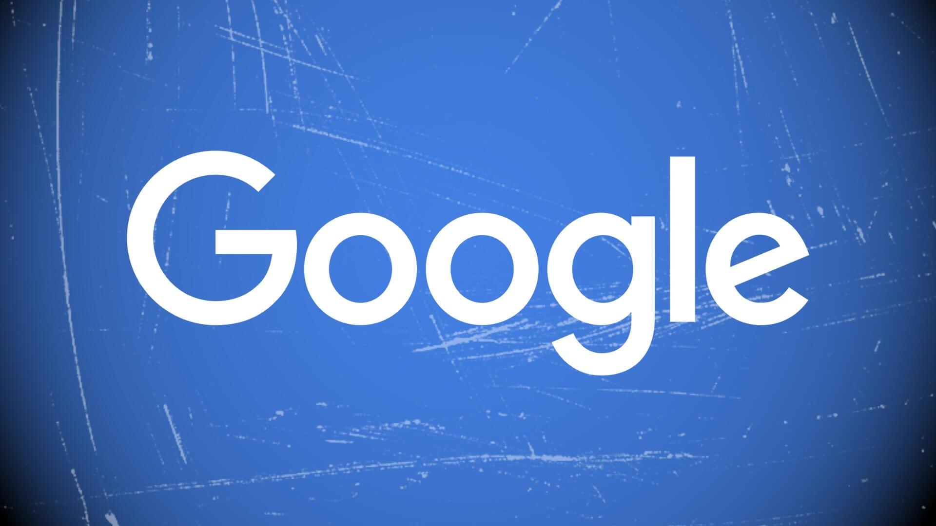 google pesquisa marca logo