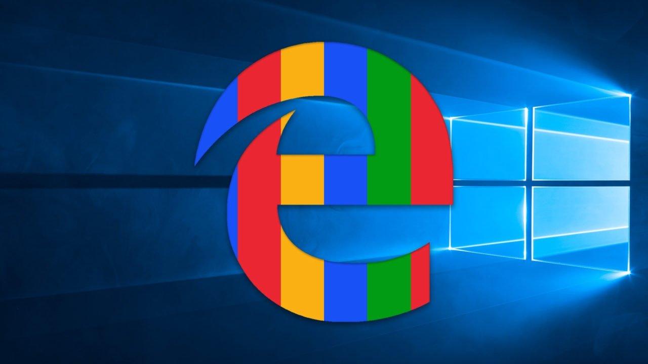 edge google microsoft
