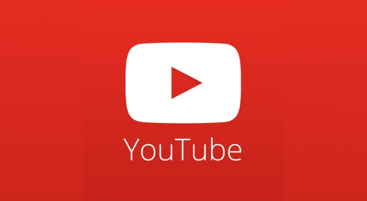 youtube logo vermelho