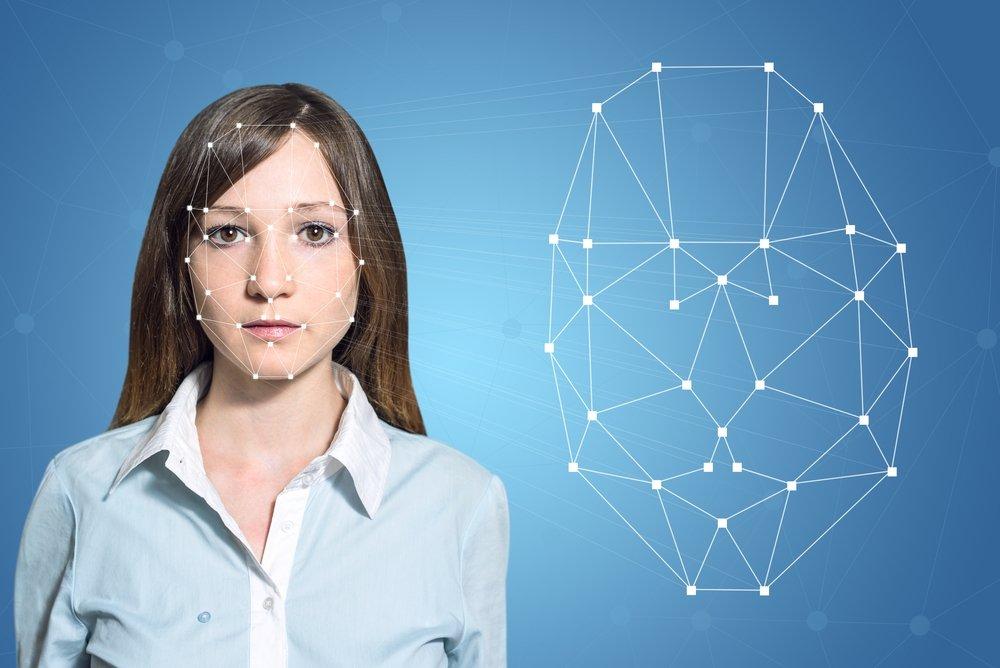 google reconhecimento facial cara