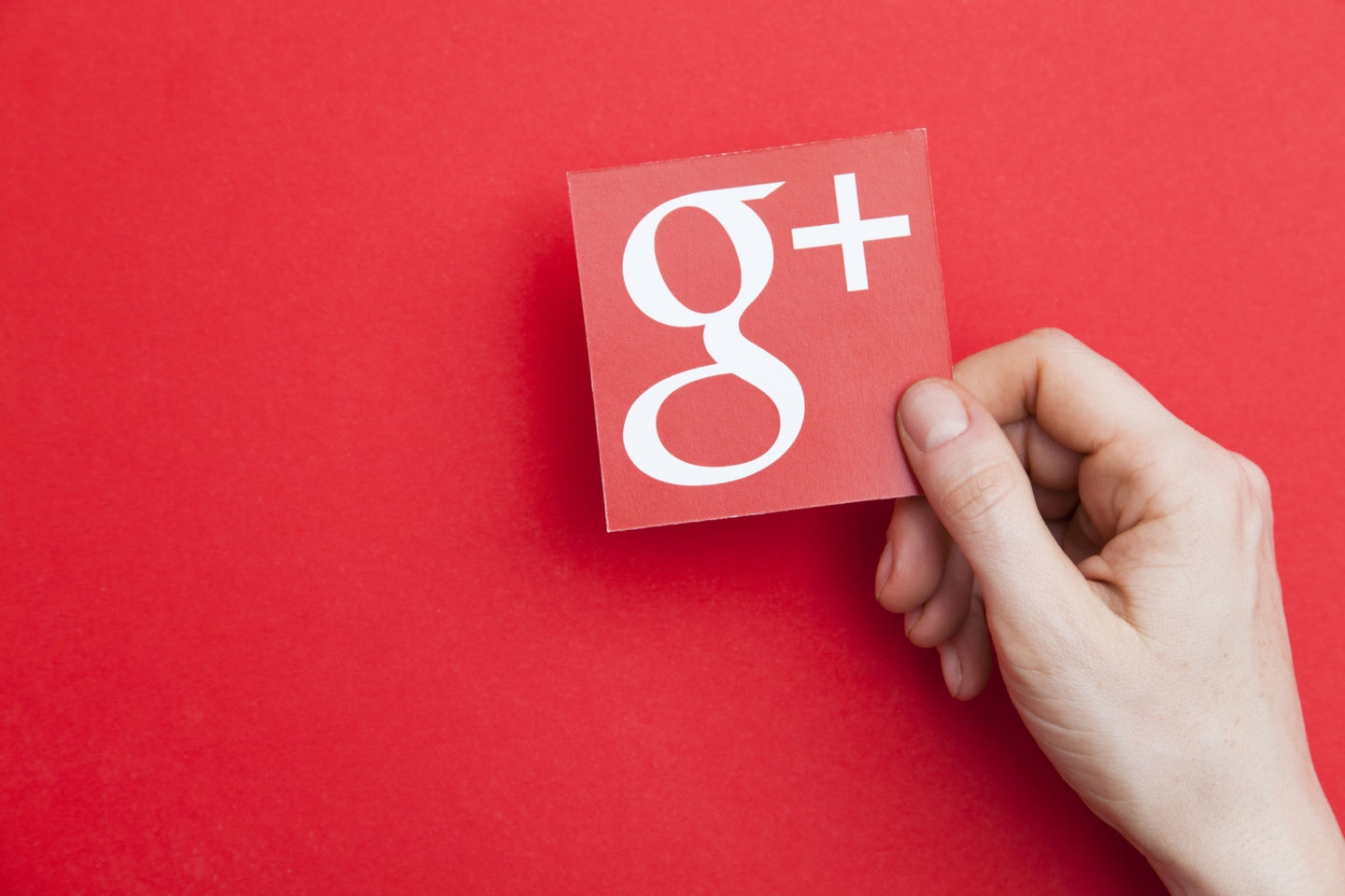 google plus rede social