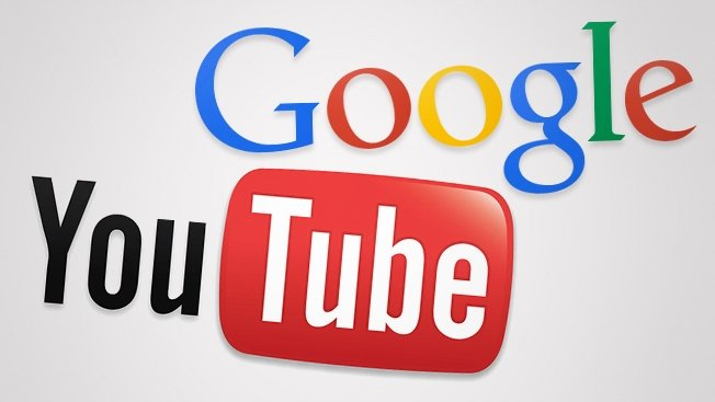 google youtube logo