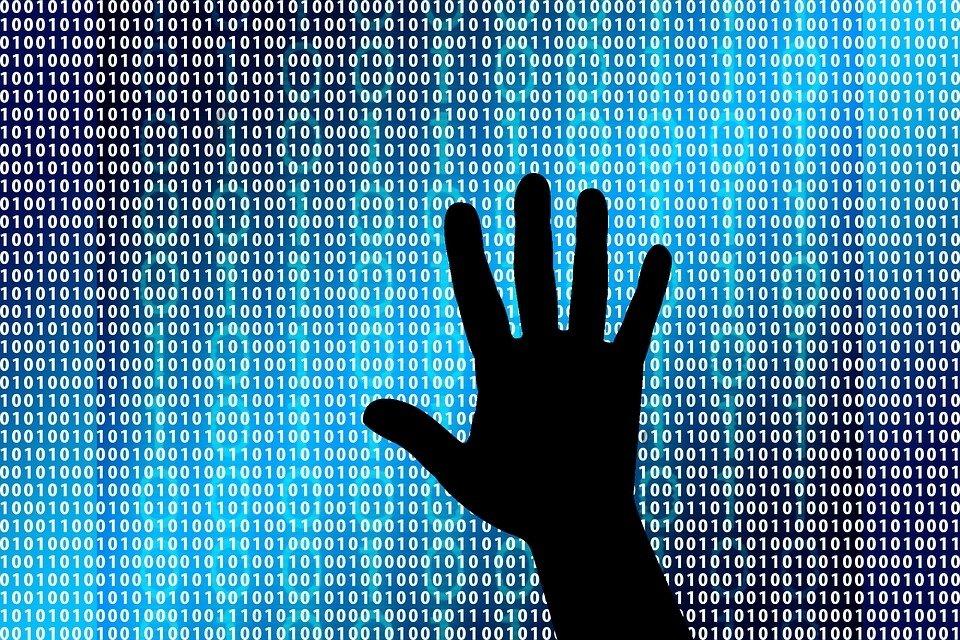 segurança online ataques ddos