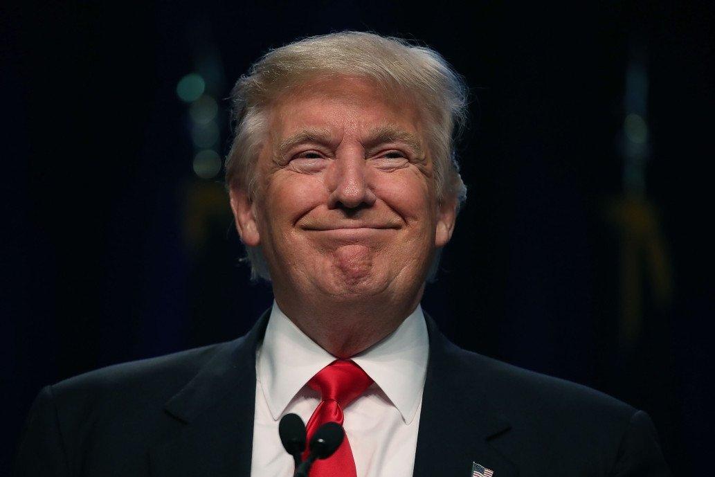 donald Trump eua