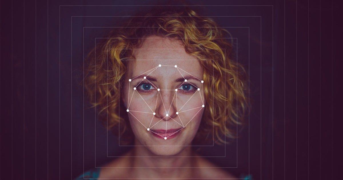 reconhecimento facial em smartphones