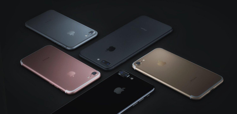 iphone dispositivos apple