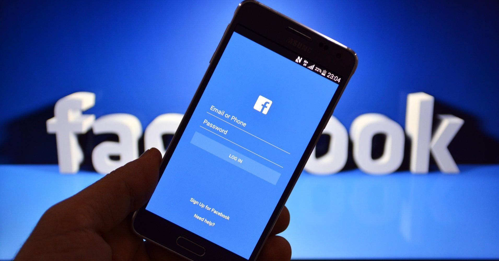 facebook petições online