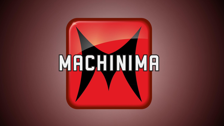 Machinima